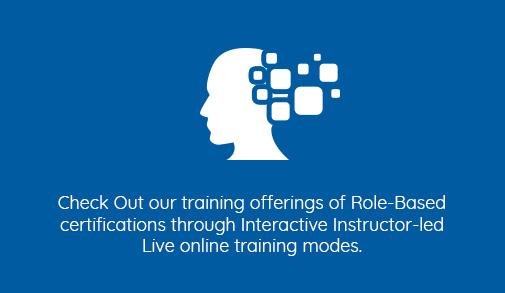 New Role Based] Microsoft Azure Training, Certification