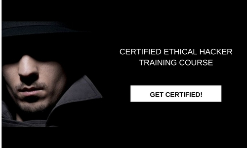 become ceh certified