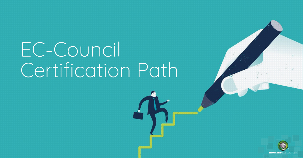 EC-Council Certification Path to Follow