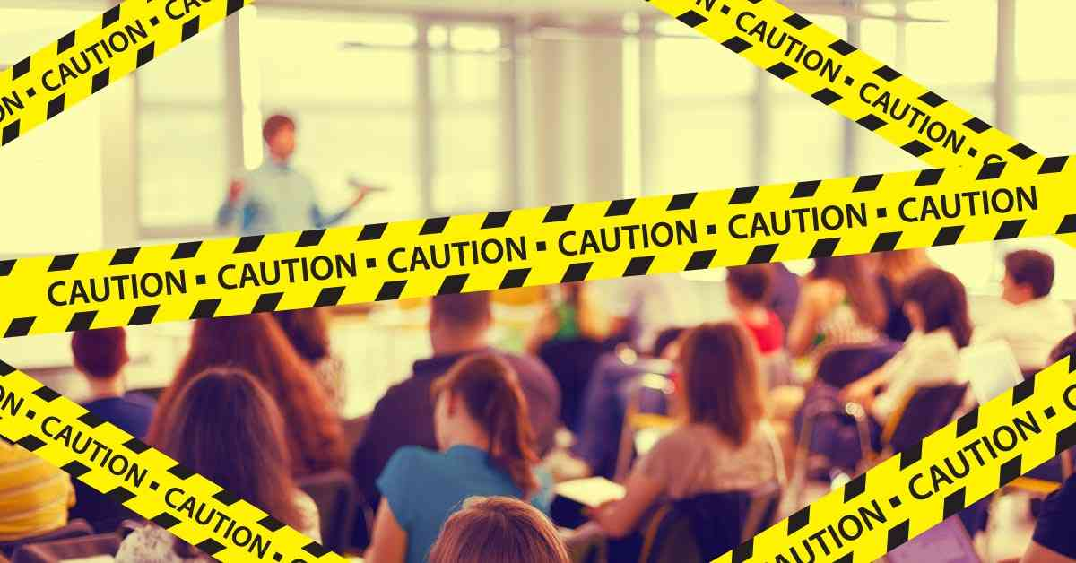 Protect Yourself: Beware of Unauthorized Training Providers!