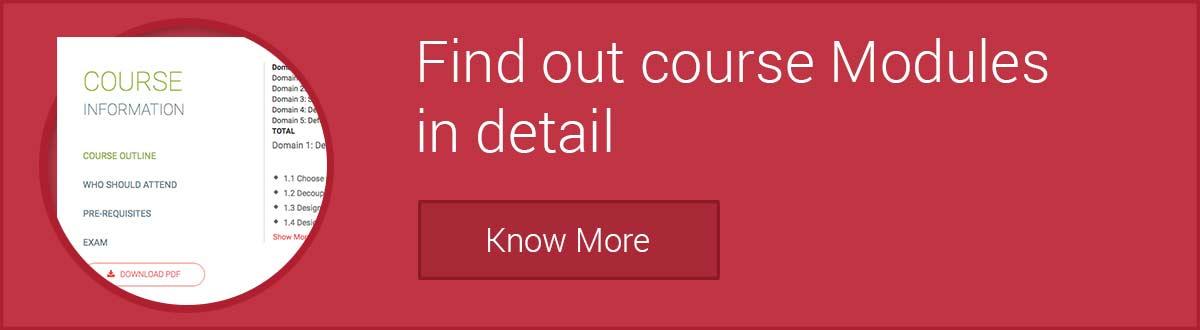 aws course module
