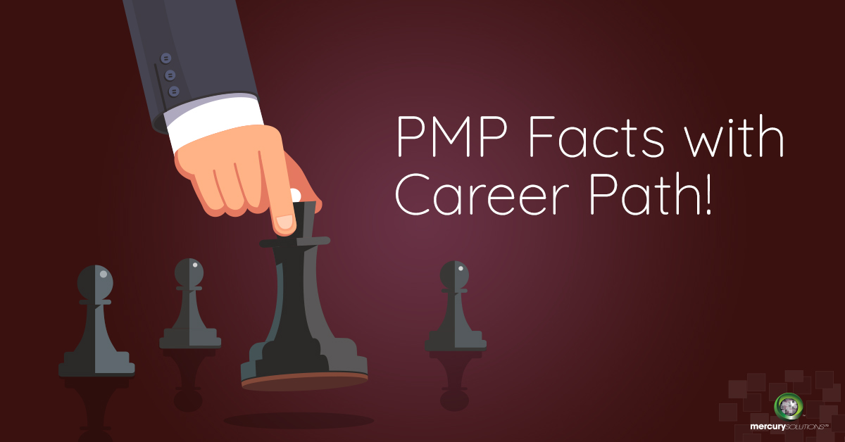 Project Management Career Path and Facts- Mercury Solutions
