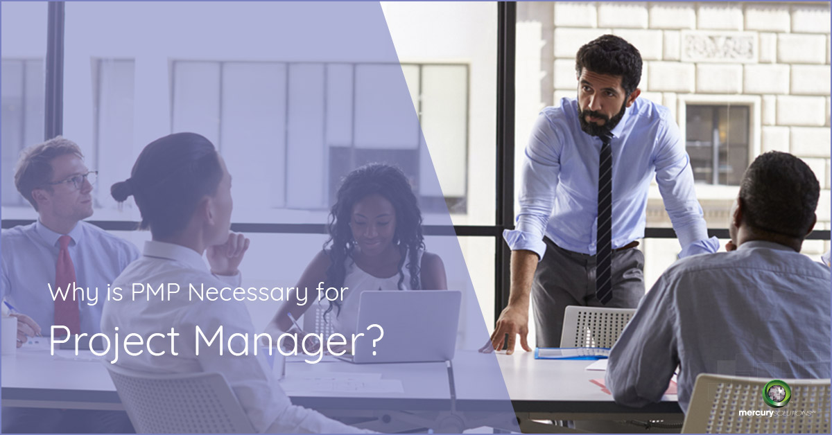 [7 Reasons]- Why is PMP Necessary for Project Manager?