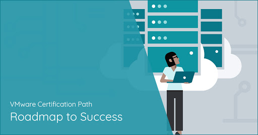 [Infographics] VMware Certification Path 2018:  Roadmap to Success