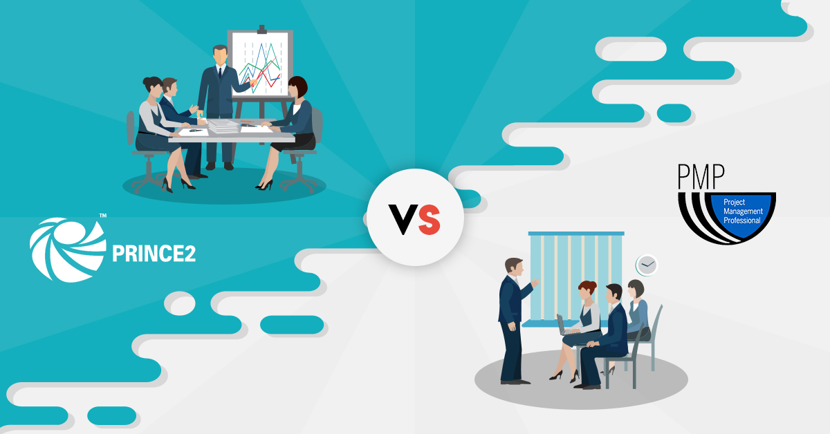 PMP Vs Prince2: Which one you should go for?