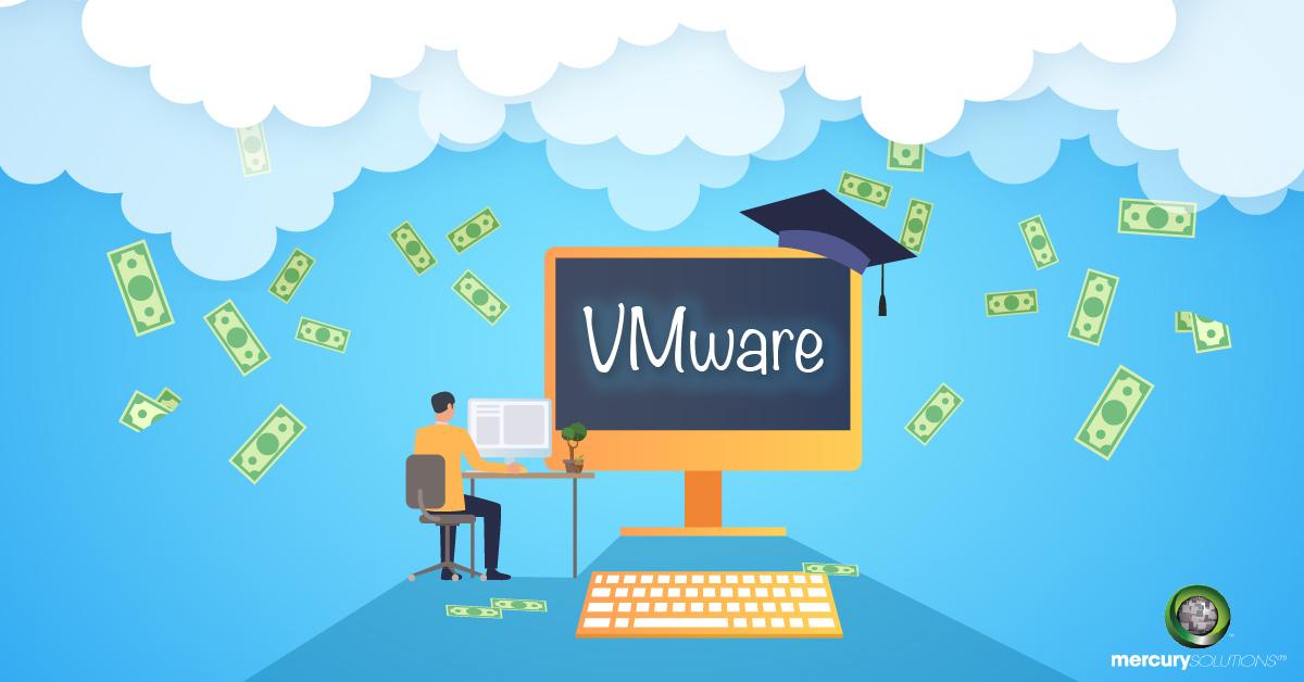 Financial Benefits of VMware Certification