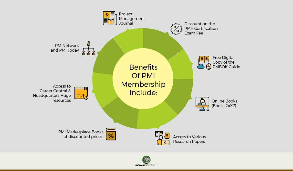 benefits of pmi