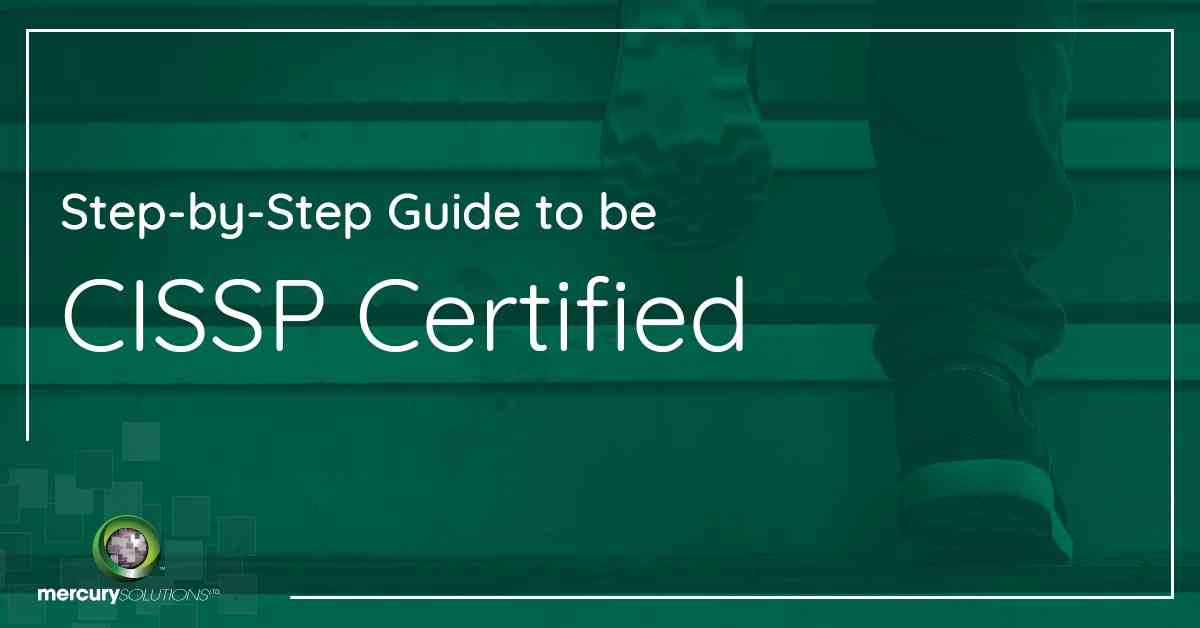 The Ultimate Guide to CISSP Certification