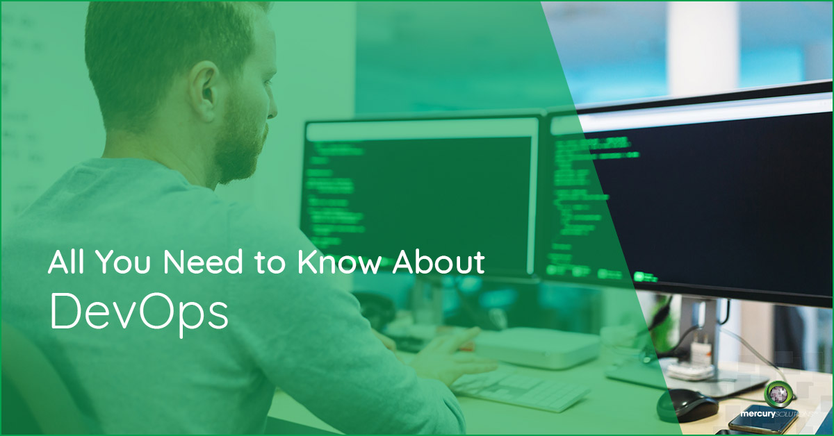 [DevOps]: What is DevOps & How does it Work?